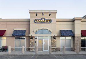 How Columbia Care Inc Is Redefining Cannabis Retail
