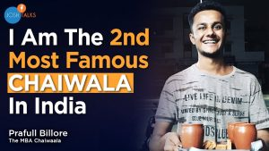 How This Mba Chaiwala Made A Crore Business | Prafull